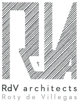 RdV Architects Logo