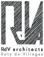 RdV Architects Logo