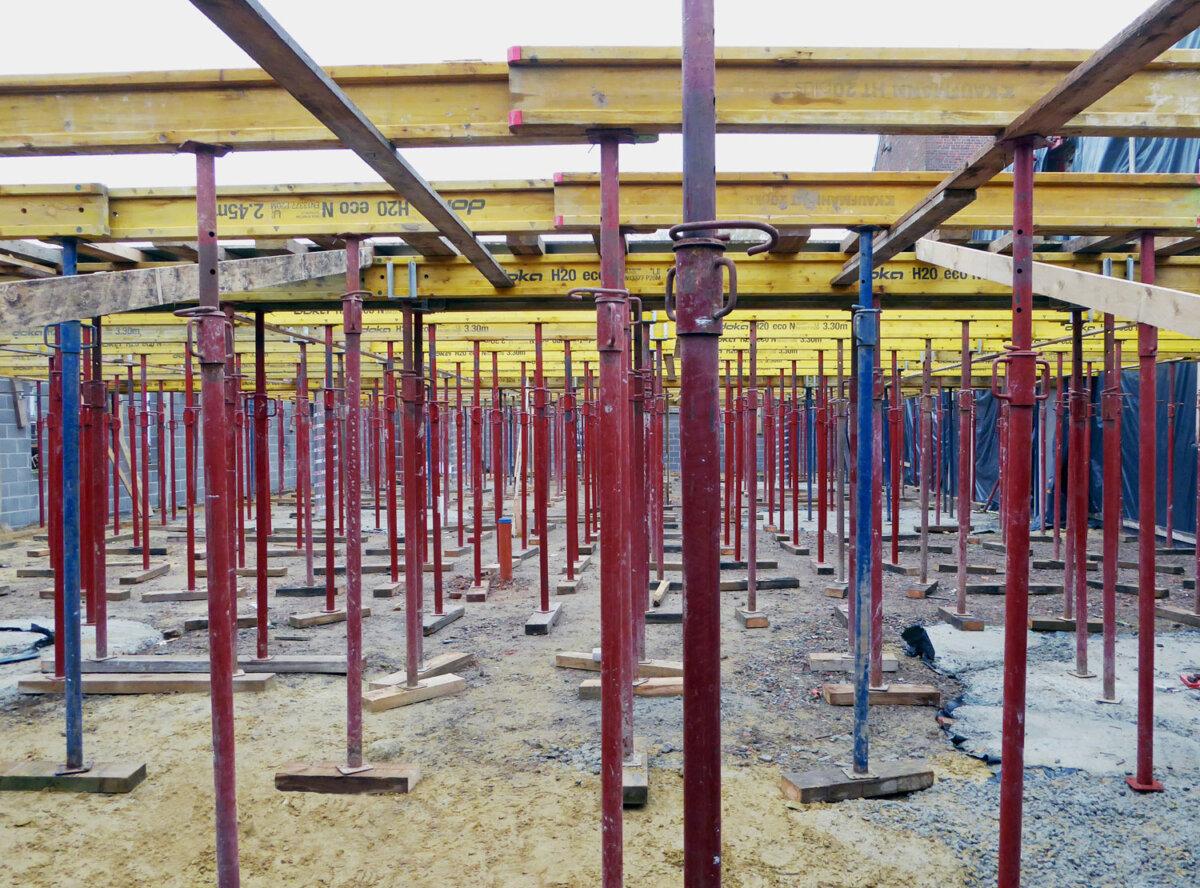 rdv architects bureau d 39 architecture roty de villegas sur bruxelles. Black Bedroom Furniture Sets. Home Design Ideas